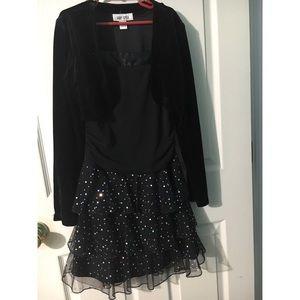 Amy Byers girls fancy dress